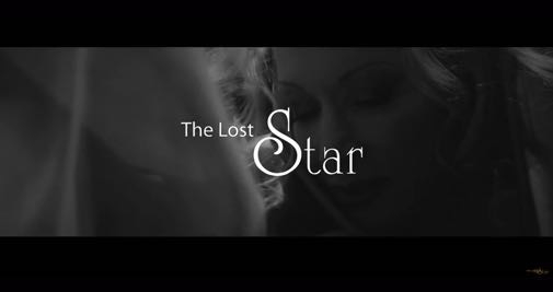 The Lost Star as DIAMOND LIL' a VideoFilm by Franck Glenisson - Paris